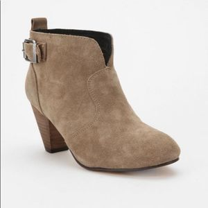 Urban Outfitters Ecote Bootie